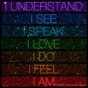 I Am Chakras